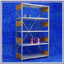 Madix Storage Shelving