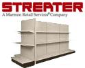 Streater Shelving